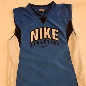 Youth nike Athletics Basketball Jersey size 6